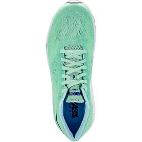 Hoka One One Cavu 2 Zapatillas running Mujer, lichen/sodalite blue